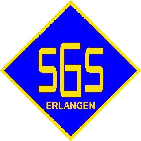 Sg Siemens Erlangen